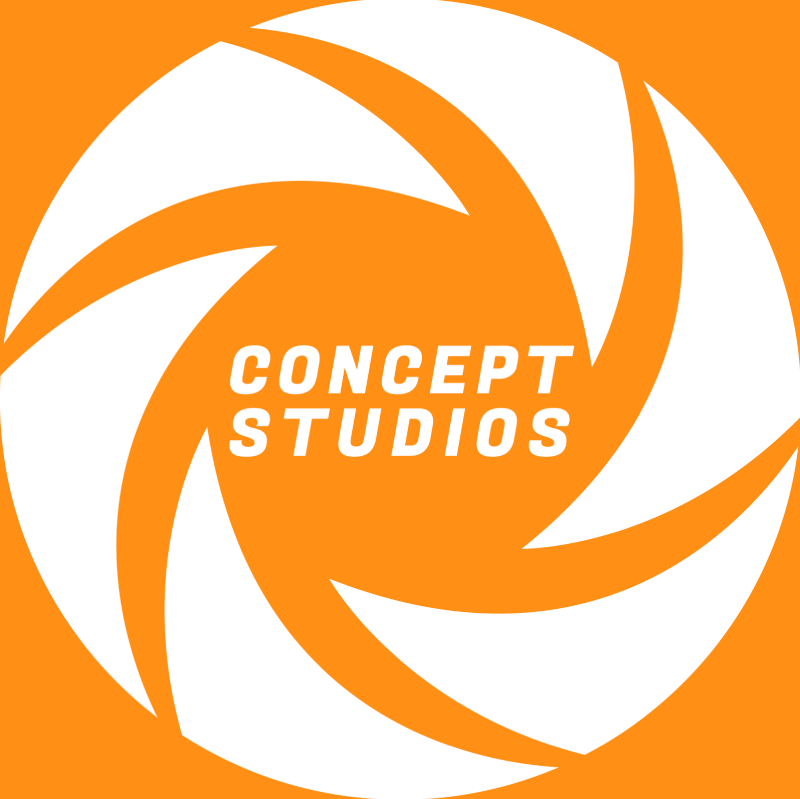 Studio hire from Concept Media Group