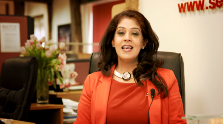 The Sethi Partnership Corporate Video Blog - Buying a new home.